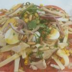 Superbe salade