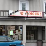Cantine d'Amours