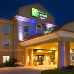 Holiday Inn Express Hotel & Suites Corpus Christi NW-Calallen