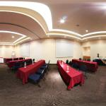 Event and Meeting Rooms