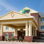 Holiday Inn Express Childress