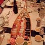Restaurant Sakura Sushi Bar