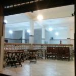 Restaurante Luar de Agosto