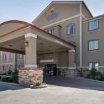 Photo of Comfort Inn & Suites Monahans