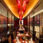 彩海轩中餐厅照片
