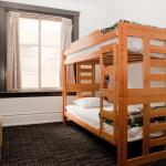 Two Person Shared Room