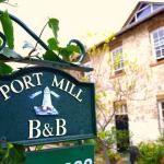 Port Mill B&B Foto