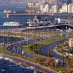 Marlight Boutique Hotel Izmir Center - Property Area