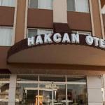 Foto de Hakcan Hotel