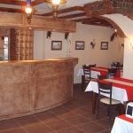 Agora Konak Saray Hotel Bar / Cafe