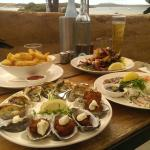 1802 Oyster Bar Photo