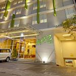 Photo of Whiz Hotel Malioboro