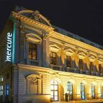 Mercure Cholet Centre