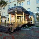 Kassado Plaza