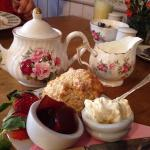 Фотография Daisy Cottage Tea Rooms