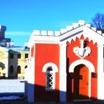 Keila-Joa Manor