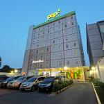 POP! Hotel Tebet Jakarta
