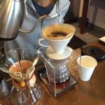 Foto de Left Hand Coffee