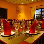 Restaurante Xerem Fusion Cuisine