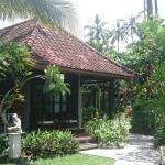 Entrance - Bali Santi-Bungalows By The Beach Photo