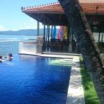 Pool - Bali Santi-Bungalows By The Beach Photo