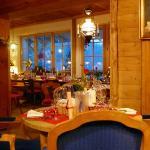Photo de Waldhotel am Fichtelsee