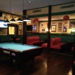 Champs Bar & Grill Shangri-La Hotel Shenzhen