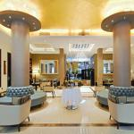 Images @ the Montcalm London Marble Arch
