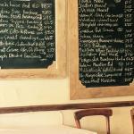 Bistro Vine daily wine boards