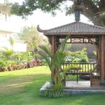 Anando Palms Resort