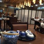 Foto de Hotel Hanatemari