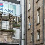 Foto de Travelodge Edinburgh Central Princes Street