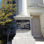 Foto de First Unitarian Church of Providence