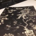 Attic Restaurant Foto