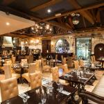Newly refurbished Grillroom Restaurant