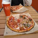 Photo of Blaze Pizza