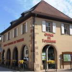 Office de Tourisme de Rosheim