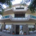 Kyveli Apartments Foto
