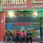 Bombay Sweets and Restaurant