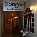 Bongo's Entrance