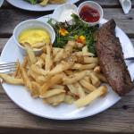 Cornish Grill Pop-Up