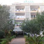 Photo de Araxa Hotel