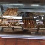 Nice baguette!!