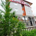 Foto de Patulya Hotel