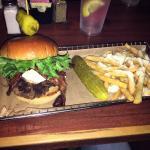 Food - Hops Burger Bar Photo