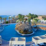 Sindbad Beach Resort Foto