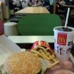 McDonald's - Athens International Airport