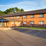 Travelodge Carlisle Todhills