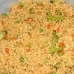 frie  rice