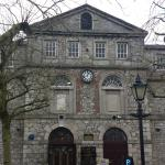 Athy Heritage Centre-Museum